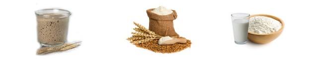 Смесь мучная хлебопекарная «ЧИАБАТТА ДЕРЕВЕНСКАЯ»