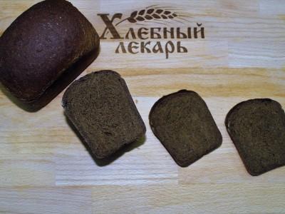 Производство хлебопекарных заварок